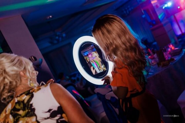 mobiele photobooth eventmarketing