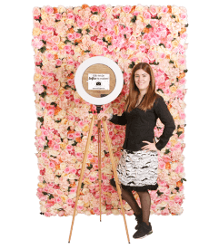 gif booth rental